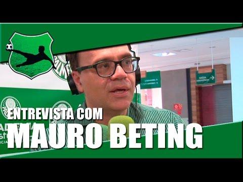 Mauro betting video palmeiras e betfair australia phone betting/arizona