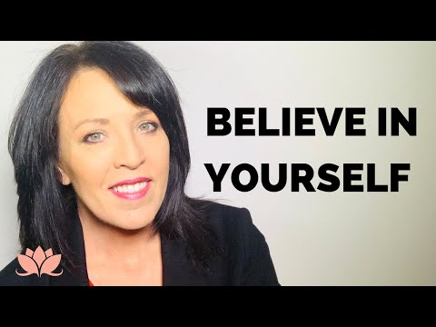 Believing In Yourself No Matter What Happened Motivation/Lisa A. Romano