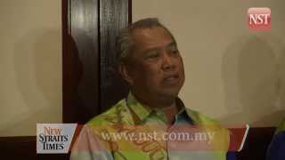 No ruling on baju kurung: Muhyiddin