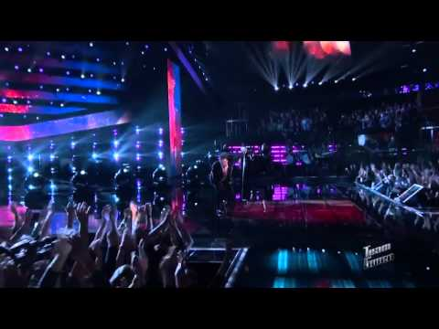 Ordinary World (Live At The Voice 2014 Top 12)