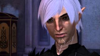 Dragon Age 2: Compilation of Fenris