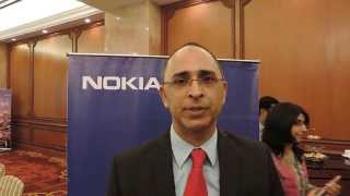 Interview: Nokia Networks India head Sandeep Girotra