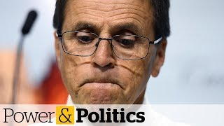 Hassan Diab calls report into his extradition a 'whitewash' | Power & Politics