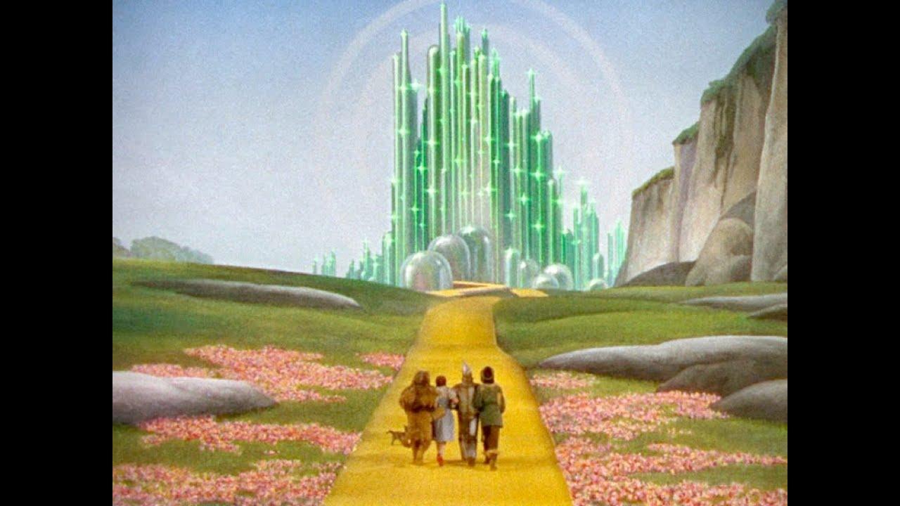 El Mago de Oz. Mark Passio en español. (Parte 1 de 2)