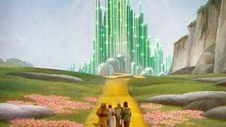 Mark Passio en español : El Mago de Oz (Parte 1 de 2)