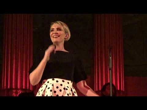 Claire Richards @ St George's Hall, Liverpool - All Out Of Love