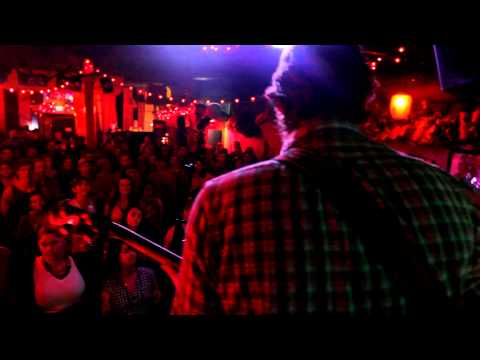 Everything at Once - Scary Little Friends (Live at Bottom of the Hill 4/8/14)