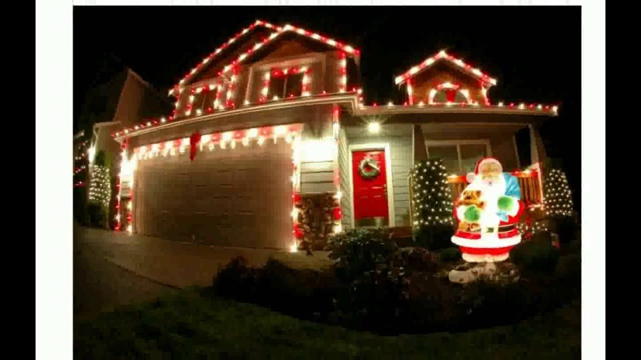 House Light Decoration