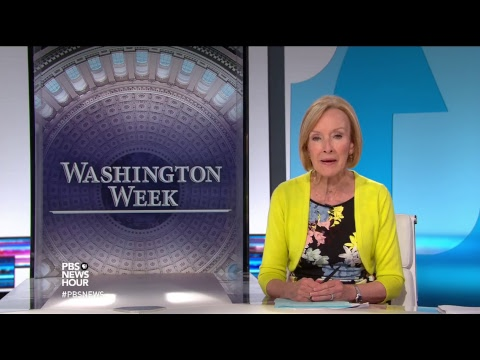 PBS NewsHour full episode, August 4, 2017