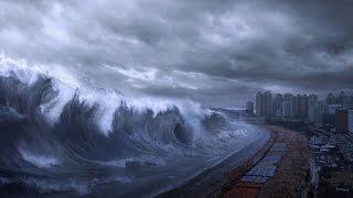 7 лучших Фильмов про цунами