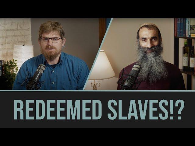 Bo - Redeemed Slaves!?