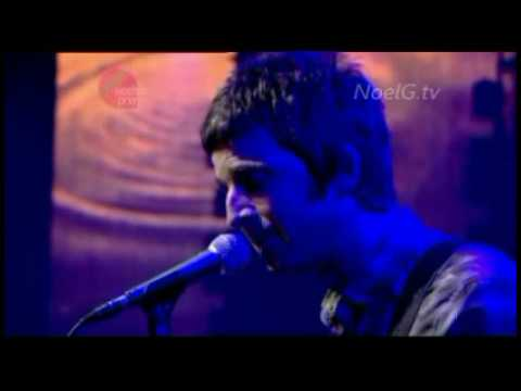 Oasis - The Masterplan - Roundhouse - 08 Electric Proms