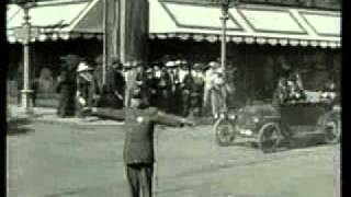 Charlie Chaplin   A Days Pleasure  1919 part 2