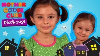 Girls and Boys Come Out to Play - Mother Goose Club Playhouse Kids Video