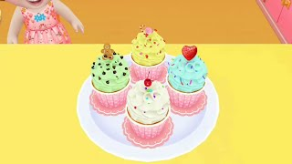Fun Cooking Games for Kids | Real Cake Maker 3D - Bake, Design & Decorate #4