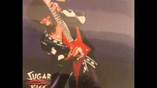 Sugarfoot - I Will Be Your Star [Produced by Roger Troutman]