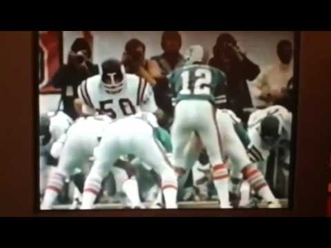 Larry csonka highlights