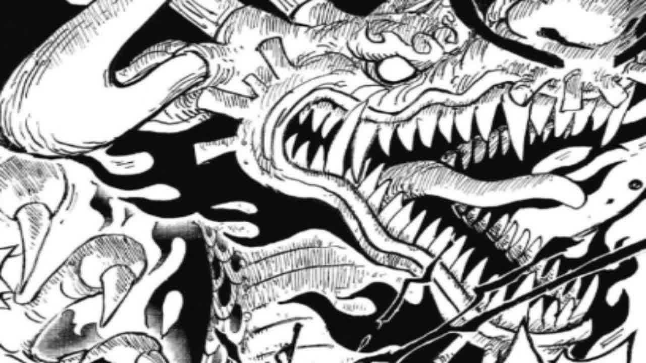 ワンピース One Piece ネタバレ 971 話最新話確定速報 おでんが釜茹での刑で赤鞘九人男は逃げられる
