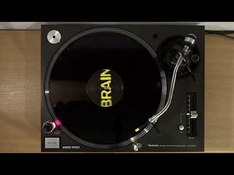 Brain 8 Into the Future (Wizzard Mix) HQ