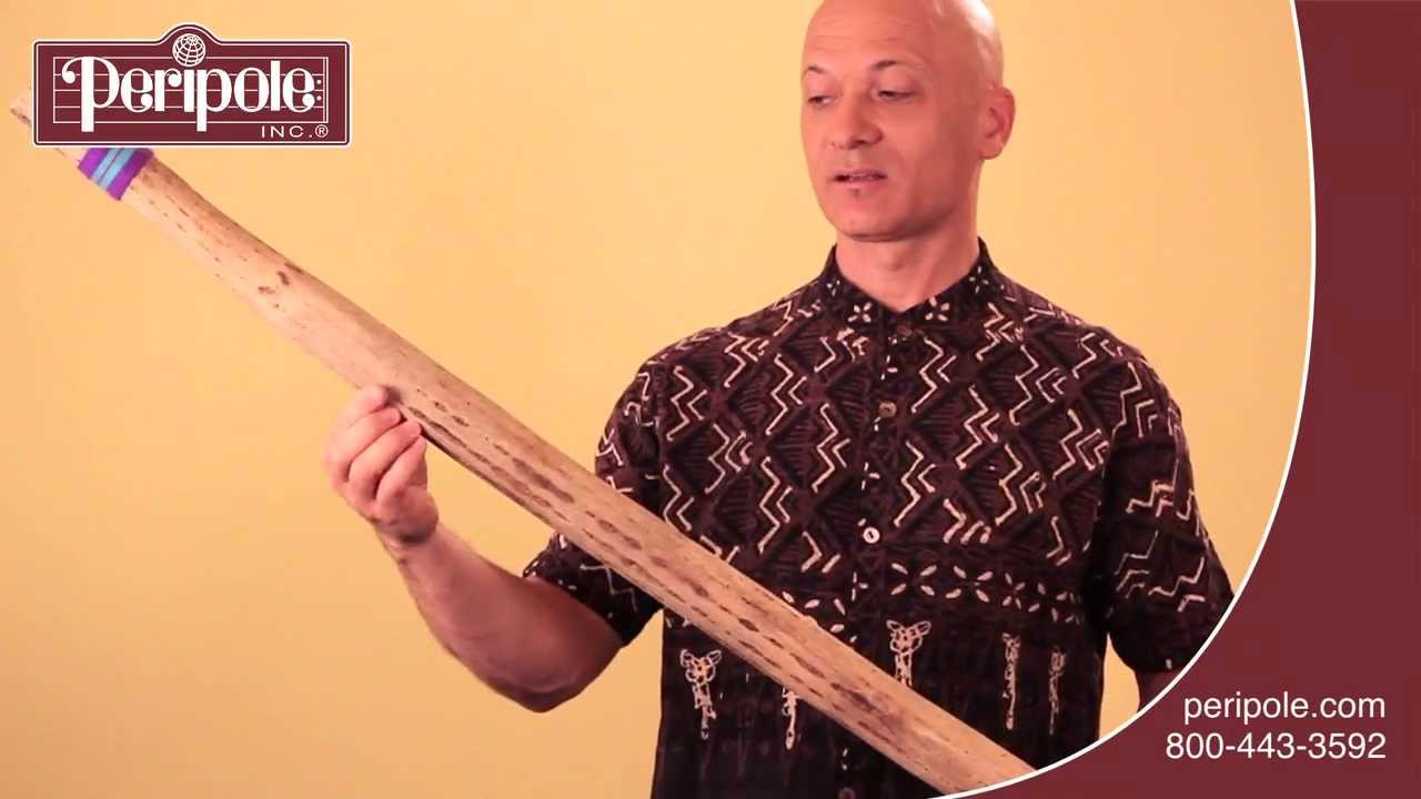 Download How to Play the Rainstick