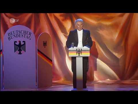 Der Bote Vom Bundestag