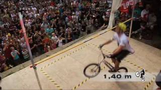 Bunny Hop World Record 2009