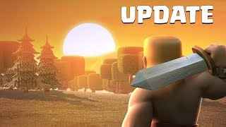 Clash of Clans New Update 2019 (COC)