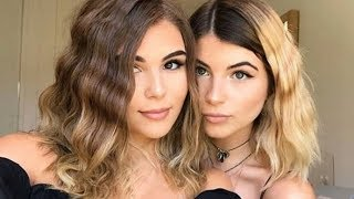 Lori Loughlin's Daughter Investigated In College Admissions Scandal