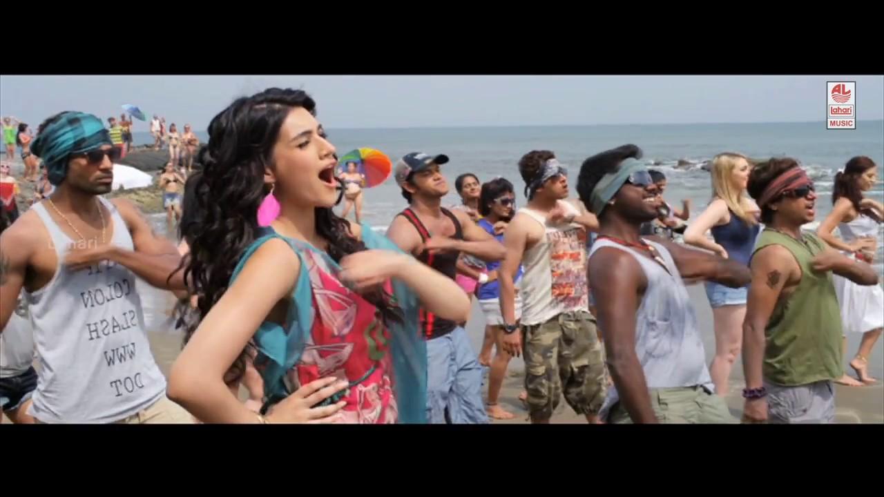 1 nenokkadine songs aww tuzo mogh kortha video song hd mahesh babu.
