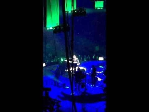 Billy Joel 2/15/14 Palace of Auburn Hills