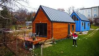 Tiny Home Poland!!!   Airbnb