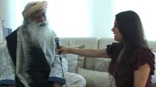 Conversations for the Soul - Smita Joshi talks to Sadhguru Jaggi Vasudev thumbnail