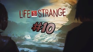 Life Is Strange #10 - Biedna Chloe 😢😢