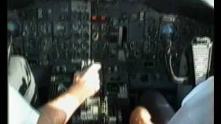 Hellinikon Airport Runway 33R Landing