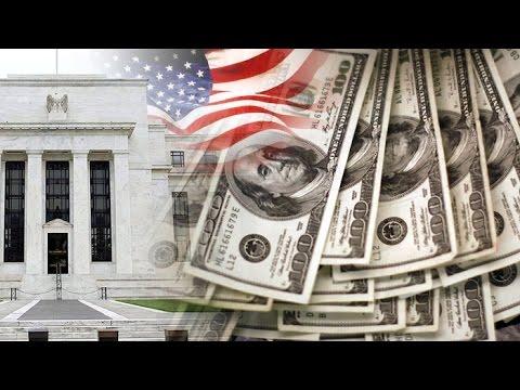 미국 FOMC회의 시작…기준금리 인상 초읽기