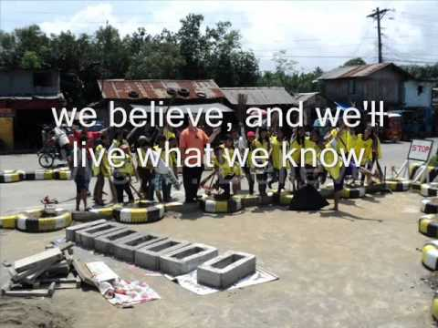 LDS Youth Mutual Theme 2011 : We Believe - Lyric | Doovi