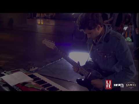 Live Sessions Alex Hentze