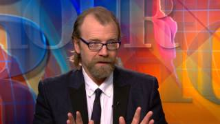 Conversation: George Saunders, Author of