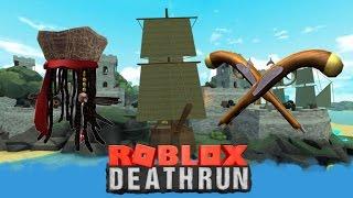 BEDAVA İTEM KAZANMAK / Roblox DeathRun Event / Roblox Türkçe / Oyun Safı w Faruk TPC