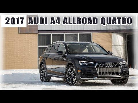 New Audi A4 Allroad Quatro 2017 For Sale - Audi A4 Allroad
