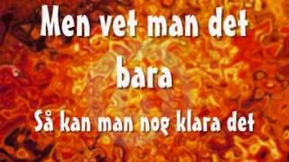 ABBA ~ Honey, Honey (Swedish Lyrics)