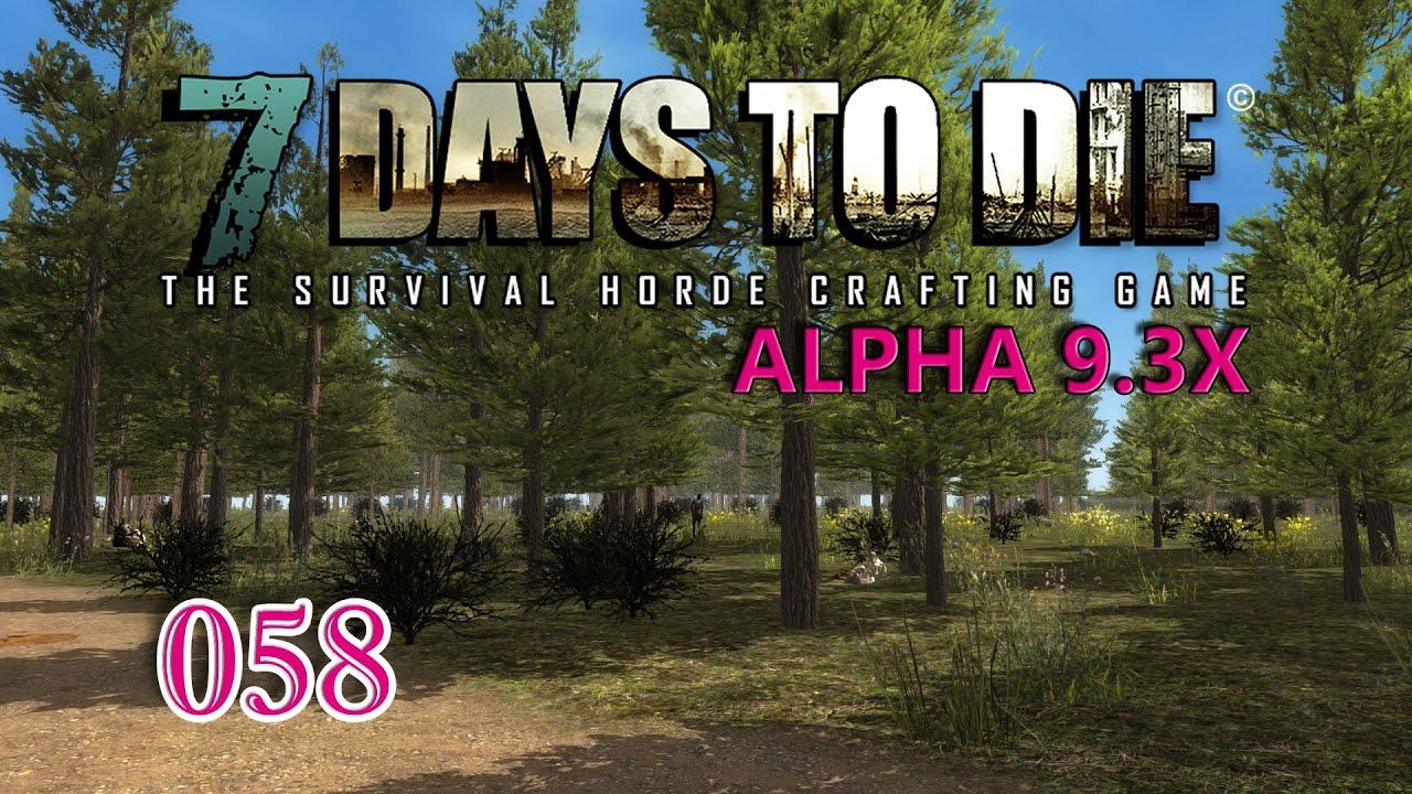 7 Days To Die Startet Nicht