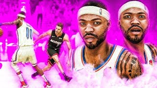 LECROSS GETS TRADED! NEW TEAM DEBUT! NEW FRANCHISE PLAYER! NBA 2K20 MyCAREER