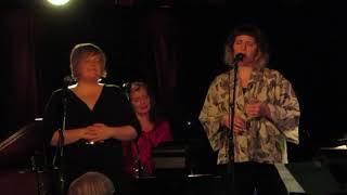 MVI 3588 Michelle Willis Long River-HUGHS ROOM-15th yr.LIGHTFOOT celeb-Friday Jan.11/19 CHAR video