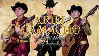 Ariel Camacho y Los Plebes del Rancho Mix - Mix Lo Mas Romantico 2018