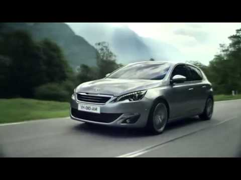 ytp pub peugeot 308 youtube. Black Bedroom Furniture Sets. Home Design Ideas