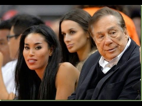 Donald Sterling setup by the Elites and by AIDS guy Magic Johnson