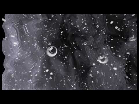 After Effects Raindrops