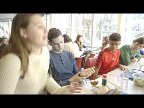 High School Students Talk: Food Allergy