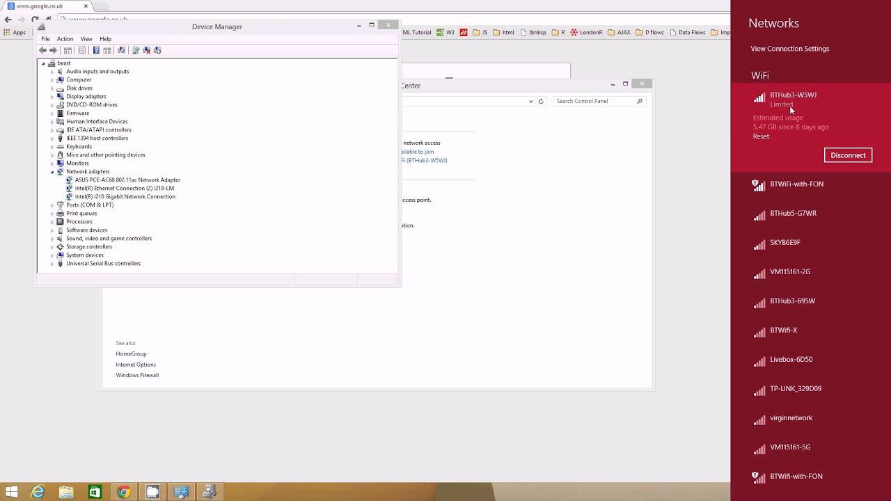 Pci-e Wlan Karte selbst einbauen - YouTube